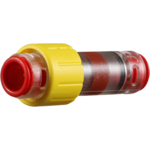 12mm Gas Block Connector